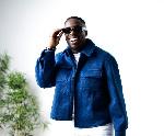 British-Ghanaian singer Mark Asari