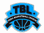 Logo of Tema Basketball League