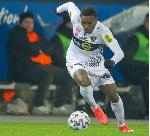 SCR Altach youngster Nana Kofi Babil adjusting to intensity of Austrian Bundesliga