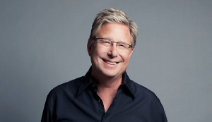 Don Moen is in Ghana for a programme at Perez Chapel