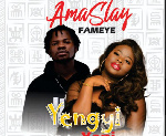 Ama Slay's new single features Fameye