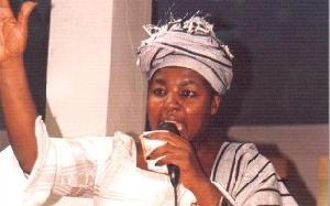 Nana Akosua Frimpomaa II