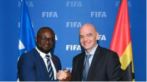 The GFA says it will ensure that club owners and administrators do not misappropriate the funds