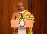 It's worrying for chiefs to endorse presidential candidates – Togbe Afede XIV