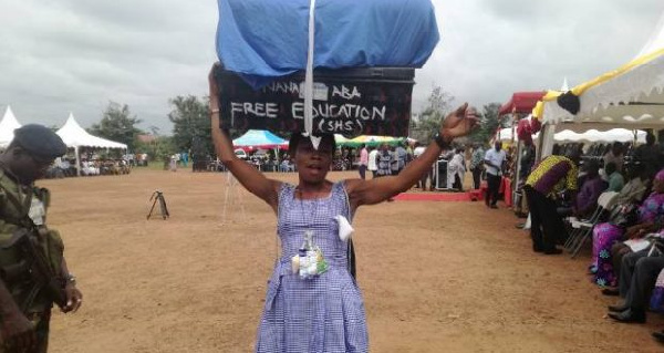 Free SHS has been hit with challenges