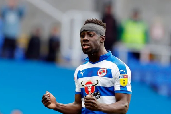 Andy Yiadom fit again after missing Zimbabwe double-header