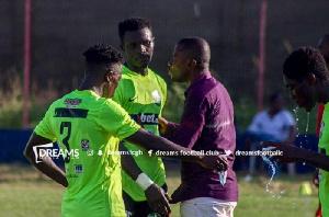 Ghanaian Premier League side, Dreams FC