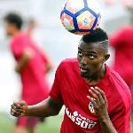Prosinecki on Mensah's Galatasaray transfer rumours