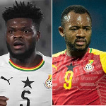 It has been an incredible year for the  likes of Jordan Ayew and Thomas Partey