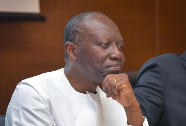 Allegations of HIPC will affect the development of Ghana – Kofi Tonto