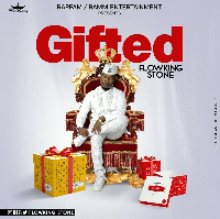 Gifted cover art