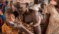 WFP has called for support from the international community