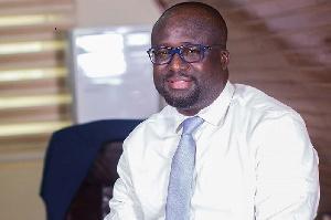 Emmanuel Asigiri Soep