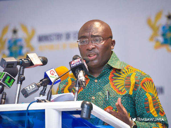 Don't compare your 'chalewote' performance to our 'boot' action - Bawumia mocks NDC