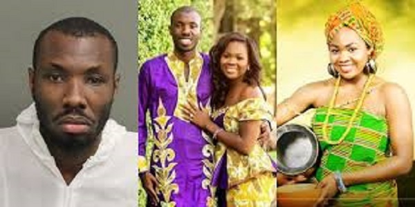 Funeral details of Barbara Tommey, Ghanaian lady killed by her pastor husband pops up