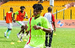 I'm ready to play for Kotoko if they reach agreement with Eleven Wonders - Salifu Ibrahim
