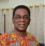 Prof. Kwasi Yankah