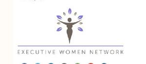 EXECUTIVE WOMEN NETWORK LOGO