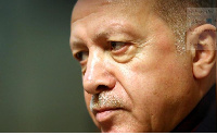 Recep Tayyip Erdo?an is the 12th and current president of the Republic of Turkey