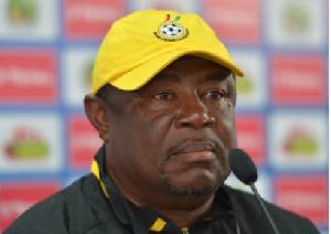 Kwasi Fabin  Kotoko