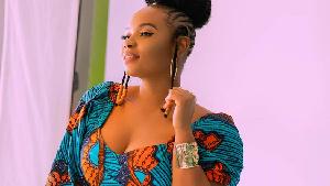 Nigerian Afropop singer, Yemi Alade