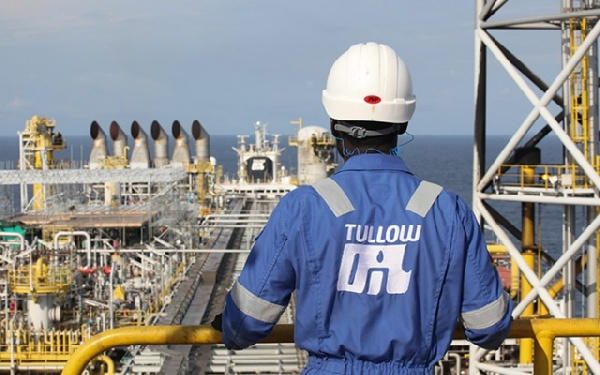 Government approves Tullow\'s gas-flaring request to support oil fields