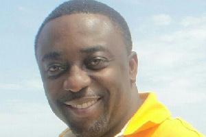 Ekow Asante