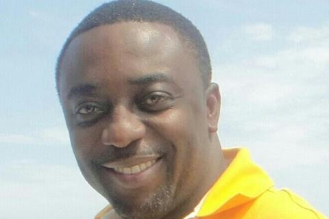 Ghanaian actor, Ekow Smith Asante