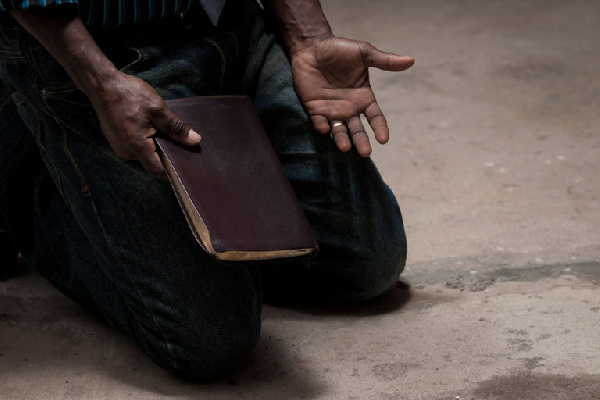 Pastor's wife stripped naked by church ushers