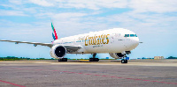 Suspension of all Emirates flights to and from Nigeria took effect on the midnight on March 17