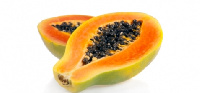 File photo: Pawpaw fruit
