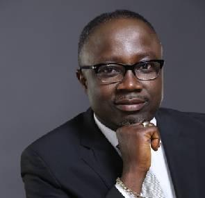 Jb Akufo Addo