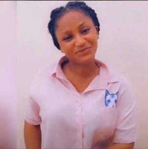 Harriet Kafui Ahiati was murdered by her boyfriend
