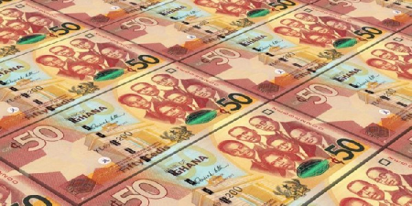 Depositors take refuge in foreign currency as cedi loses value