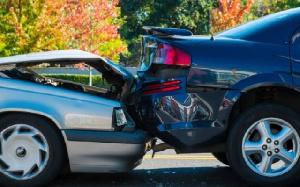 Car Crash Ashanti Region