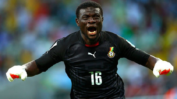 If I had juju, I\'d play for Real Madrid not use it against Kwarasey - Fatau Dauda reveals