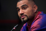 We want young players - Hertha Berlin coach on Boateng links