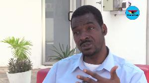 Rev. Dr. Moses Asaah Awinongya