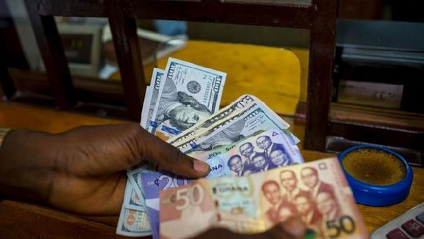 Exchange rate stability expected until November