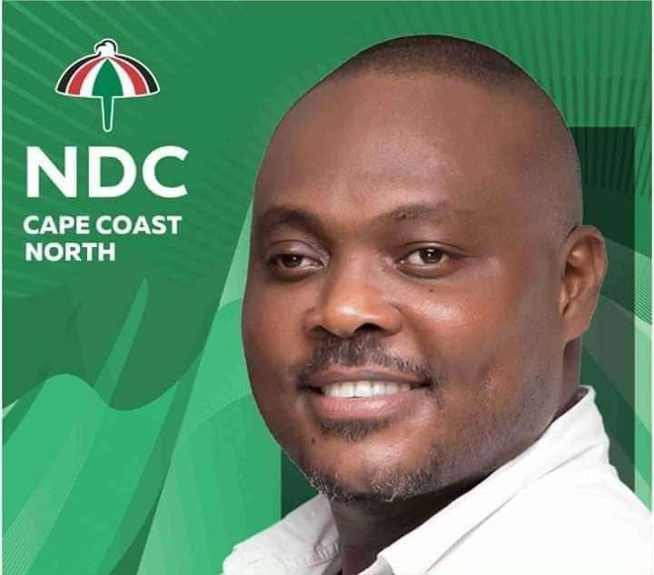 Cape Coast North NPP fires salvo at MP