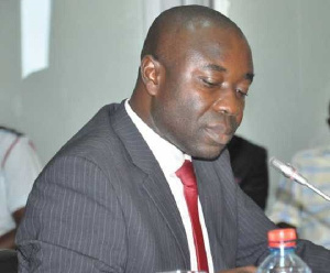Emmanuel Agyee