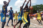 GTUC's Simon Aphour crowded out by UG players