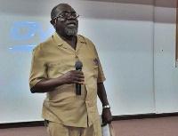Late veteran actor Kofi Middleton-Mends