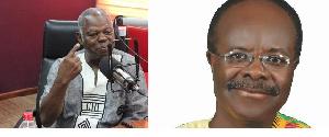 Papa Kwasi Nduom2, Edward Mahama