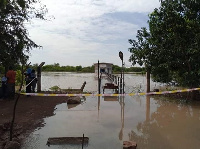 The GWC in Northern Region announced the it raw intake water plant at Nawuni might shut down