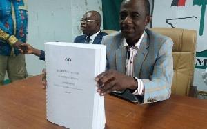 Asiedu Nketia Report