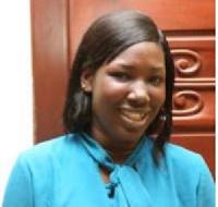 Clara Napaga Tia Sulemana, Presidential staffer