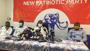 NPP Team