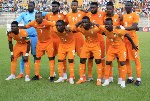 Ivory Coast have qualified for the AFCON