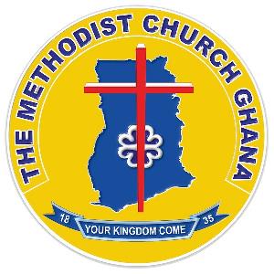 Methodist Church Ghana 7